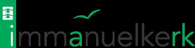 Logo Immanuelkerk